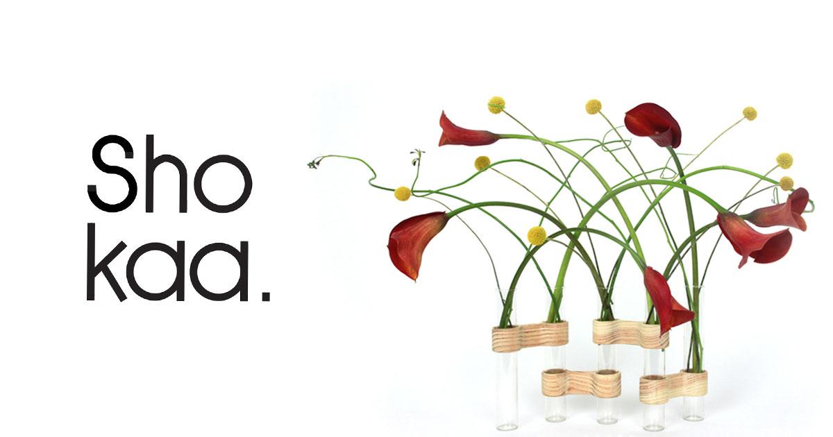 Shokaa-design-soliflores